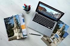 Stijlvol Kamperen kan uw organisatie voorzien van een online reserveringssysteem