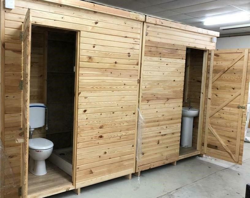 prive-sanitair camping
